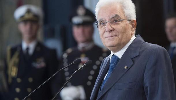 Terremoto: Mattarella, bene Parlamento