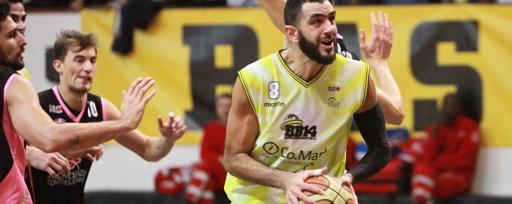 Basket, Lentsch «Non escludo rinforzi» Evviva il calendario Comark 2017