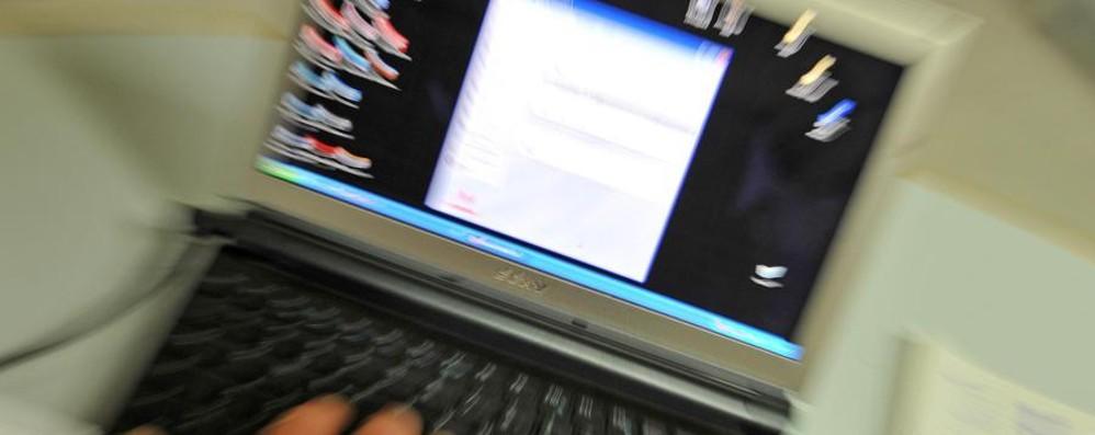 La super banda larga? Virtuale  Solo in 5 Comuni si va spediti
