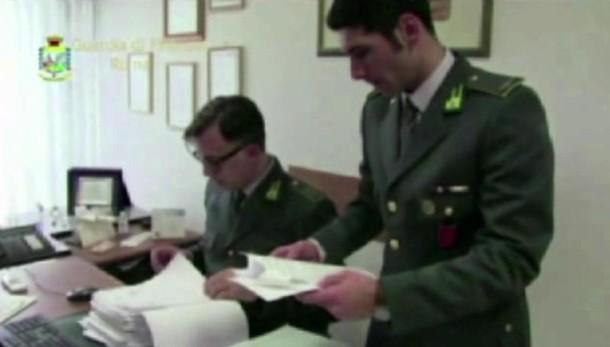 Maxi frode,sequestro da 100 mln a Varese