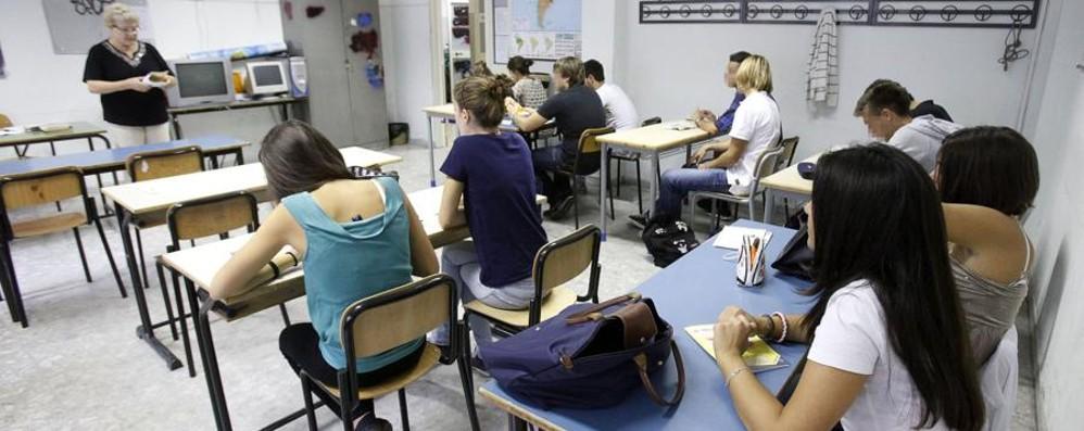 Scuola, la Lombardia lancia la sfida «Superiori in 4 anni, come nel mondo»