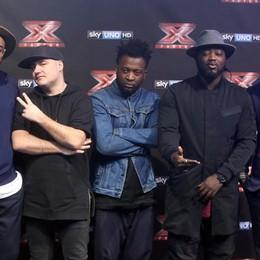 X Factor, vincono i Soul System Nel nome del funk e del soul - Video