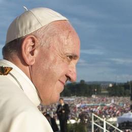 Gli 80 anni di Papa Francesco Auguri da ogni parte del mondo