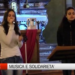 Grone - Musica per Emergency (e un augurio a Papa Francesco)