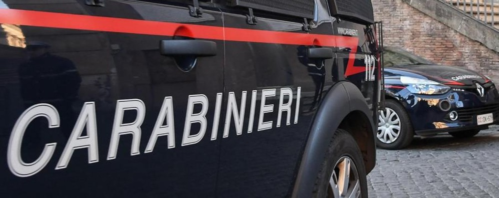 In bottega hashish e 10 mila euro Bergamasco arrestato a Palermo