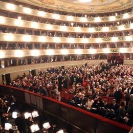 Donizetti non stecca: + 49% di abbonati Stranieri al 40%. Ecco le opere del 2017