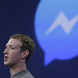 Facebook scommette su Messenger Arrivano  le videochiamate di gruppo