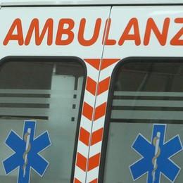 Scontro in galleria tra Albino e Cene Feriti, traffico in tilt in Val Seriana