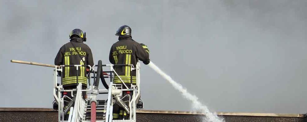 Stabilimenti a rischio incidenti Nella Bergamasca 48  sorvegliati