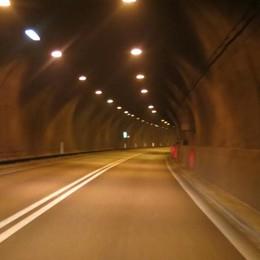 Superstrada chiusa da Pedrengo a Cene per due notti per lavori nelle gallerie
