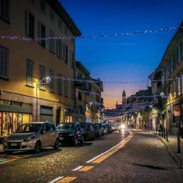 Natale in Borgo Santa Caterina e la movida diventa più lunga