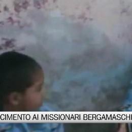 Premio Papa Giovanni XXIII, un riconoscimento ai missionari bergamaschi