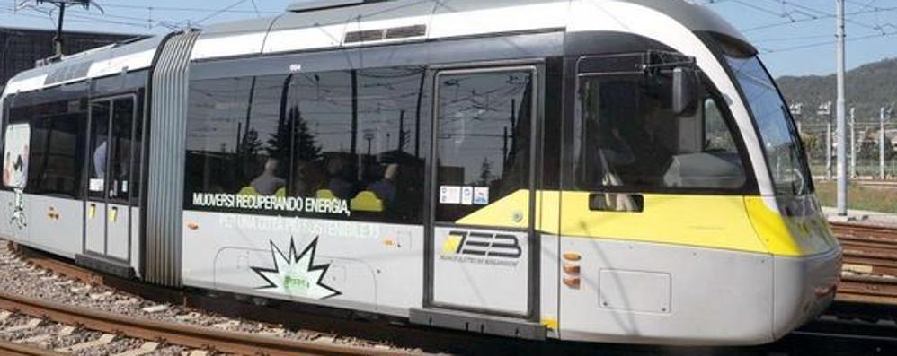 Il tram in Val Brembana avanza Il 20 gennaio incontro con i sindaci