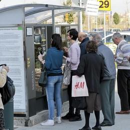 Parcheggio ospedale, via Tasso accelera «Abbassare le tariffe all'inizio del 2017»