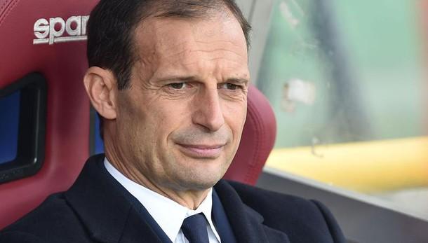 Allegri, troveremo un Milan arrabbiato