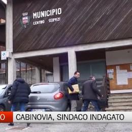 Foppolo, nuova cabinovia: indagato il sindaco
