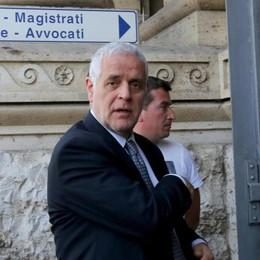 Processo Maugeri, 6 anni a Formigoni Condannato l'ex governatore lombardo
