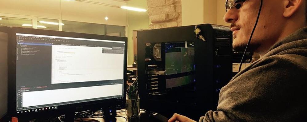 IoTty, la fabbrica per l'Internet delle Cose Startup nata nell'Incubatore di Dalmine