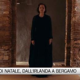 Musica di Natale, la tradizione gaelica rivive a Bergamo