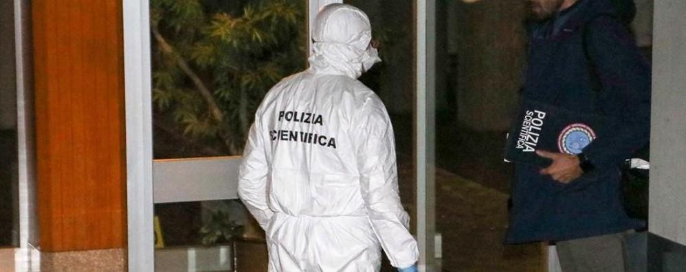 Si cerca il Dna del killer di Daniela  La vittima ha cercato di difendersi