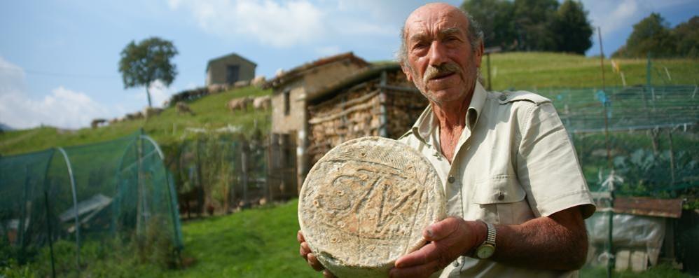 Addio a Guglielmo Locatelli- Video il casaro, padre dello Strachitunt