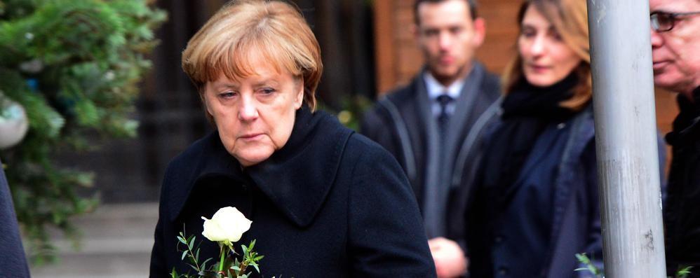 Germania il gigante Dai piedi d'argilla