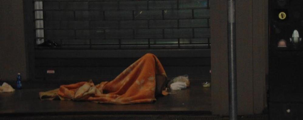 «Mille notti al coperto» con Kendoo Per dare speranza a chi è per strada