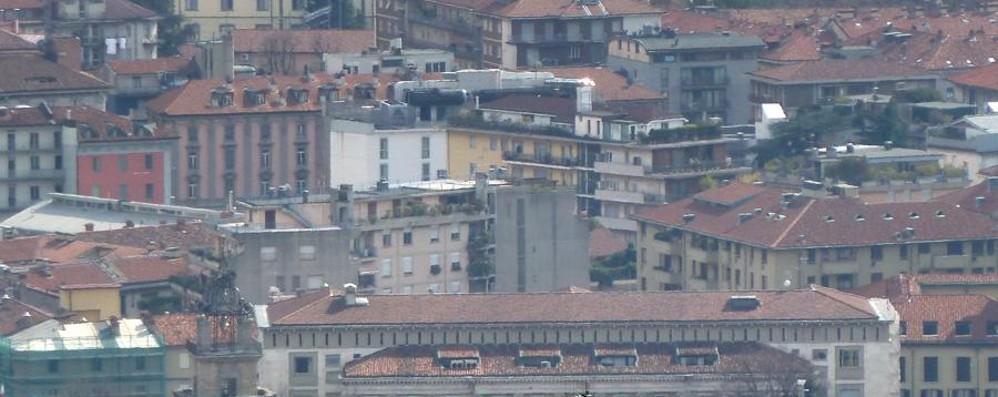Case vuote, Bergamo a quota 22,7% Sono 128.800, terzi in Lombardia
