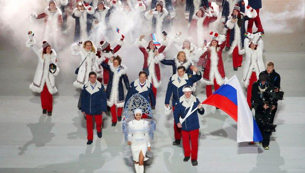 Doping: Nyt, Russia ammette 'complotto'