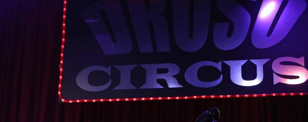 Druso, sul palco sale la storia Ecco i concerti dei prossimi mesi