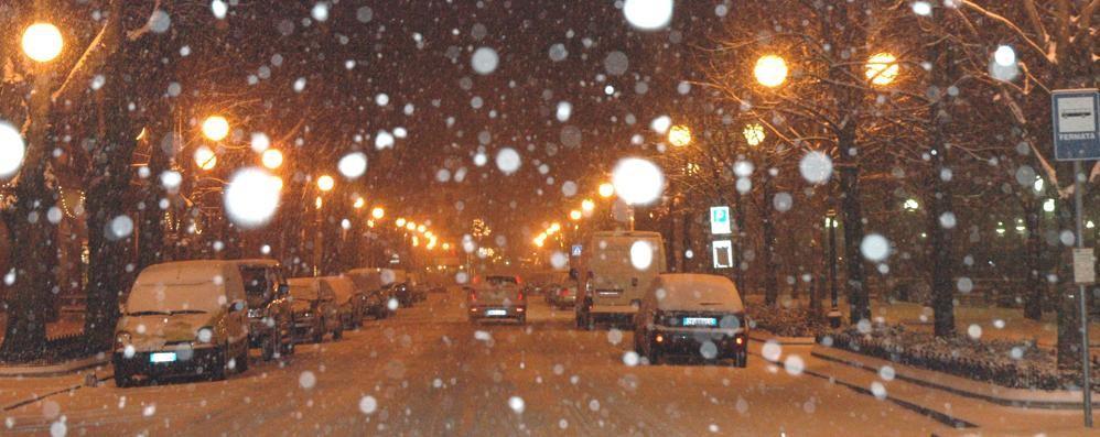 Festeggiare Capodanno sotto la neve? In piazza a San Pellegrino si può...