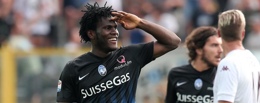 Serie A, la sorpresa è l'Atalanta E Kessie vince tra le rivelazioni