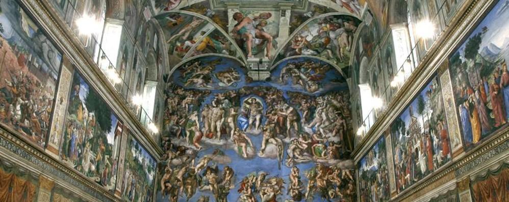 Stanotte a San Pietro, che successo 25,4% di share per i tesori del Vaticano