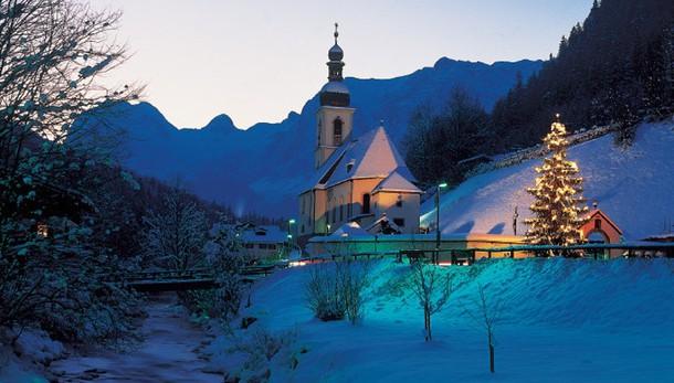 Terremoto, comune Baviera aiuta Norcia