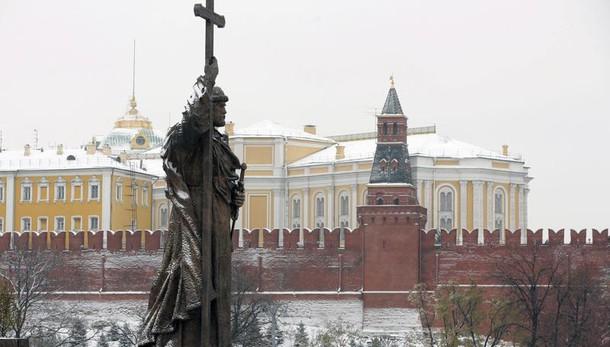 Cremlino, reagiremo a sanzioni Usa