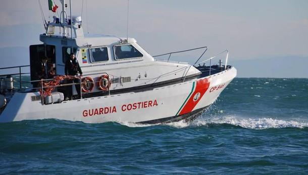 Incendio su yacht a Loano, tre morti
