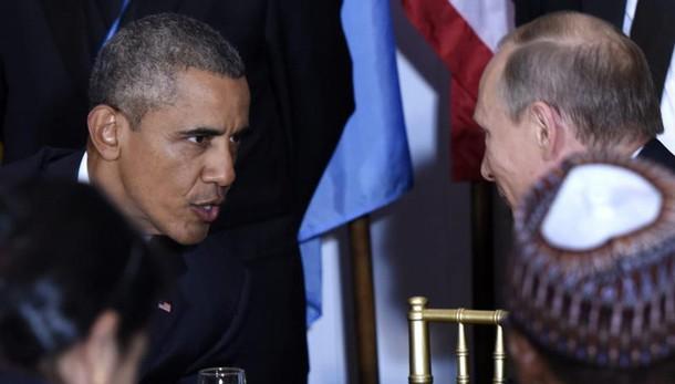 Usa espelle 35 diplomatici russi