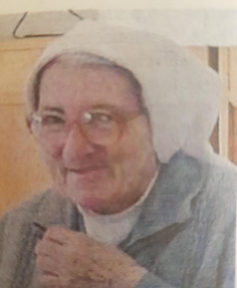 Maria Urbica Zucchetti