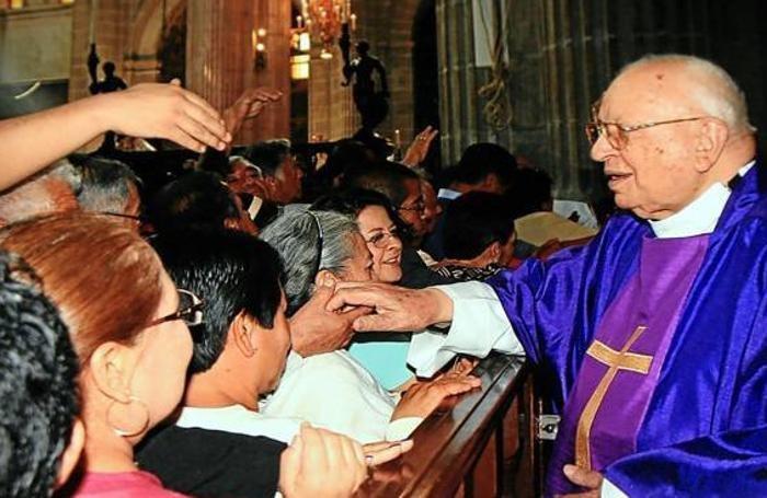 Padre Mariano Ambrosini