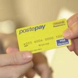 Occhio alla nuova truffa «Postepay» I consigli per non essere derubati