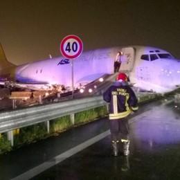 Dalla passerella all'aereo fuori pista Ecco le 10 notizie più lette dell'anno
