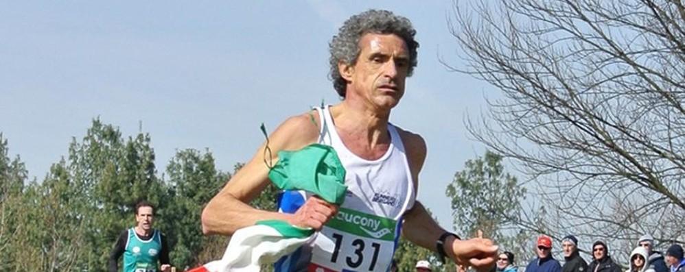 «Franco, un vero leader positivo» Atletica in lutto per la morte di Togni
