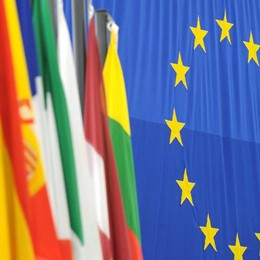 I rischi per l'Europa nel Risiko mondiale