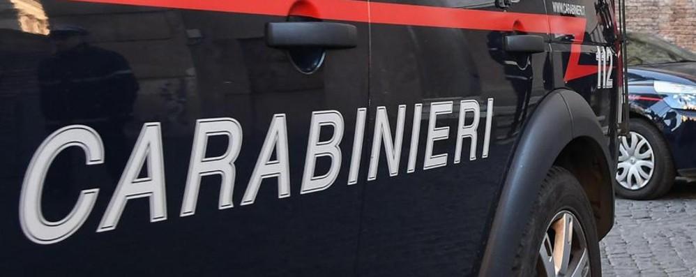 Rapinatore in trasferta a Brusaporto  Arrestato a Catania quattro mesi dopo