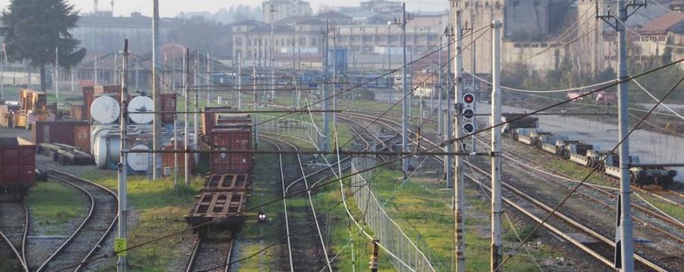 «Scalo merci, proroga per Bergamo» L'ipotesi è di mantenerlo oltre il 2017