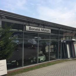 Il Gruppo Bonaldi cresce e va a Sondrio Rilevata la storica concessionaria Balgera
