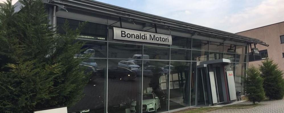 Il Gruppo Bonaldi cresce e va a Sondrio Rilevata la storica ...