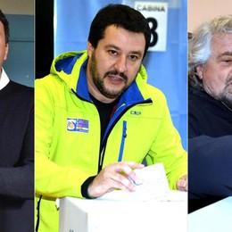 Matteo Renzi parlerà a mezzanotte Salvini: «Elezioni subito» – Diretta