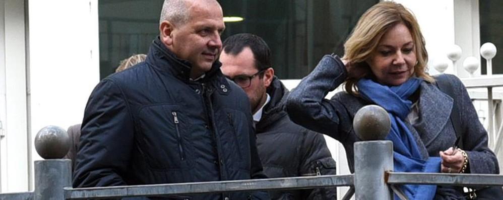 Moro, una condanna e tre assoluzioni  1 anno sei mesi per corruzione