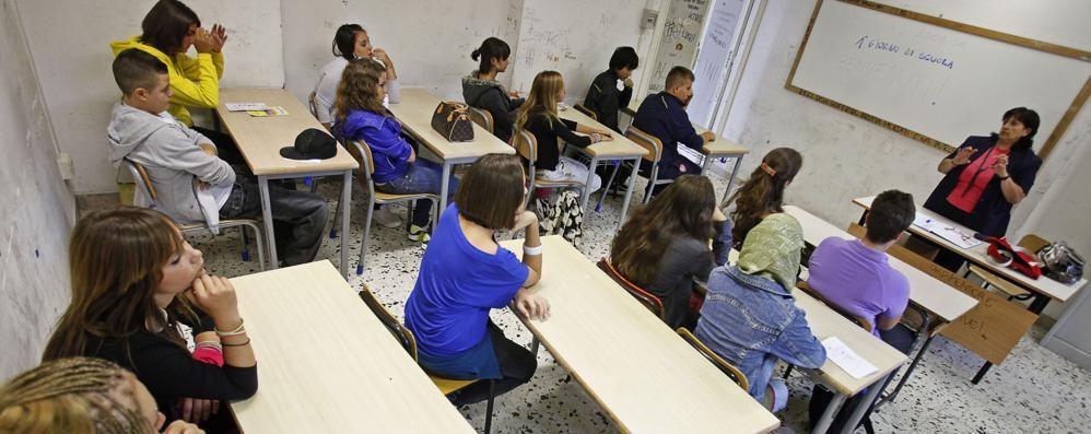 «Nobel» italiano degli insegnanti Tra i finalisti due bergamaschi